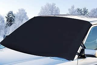 Best whole car snow cover Reviews