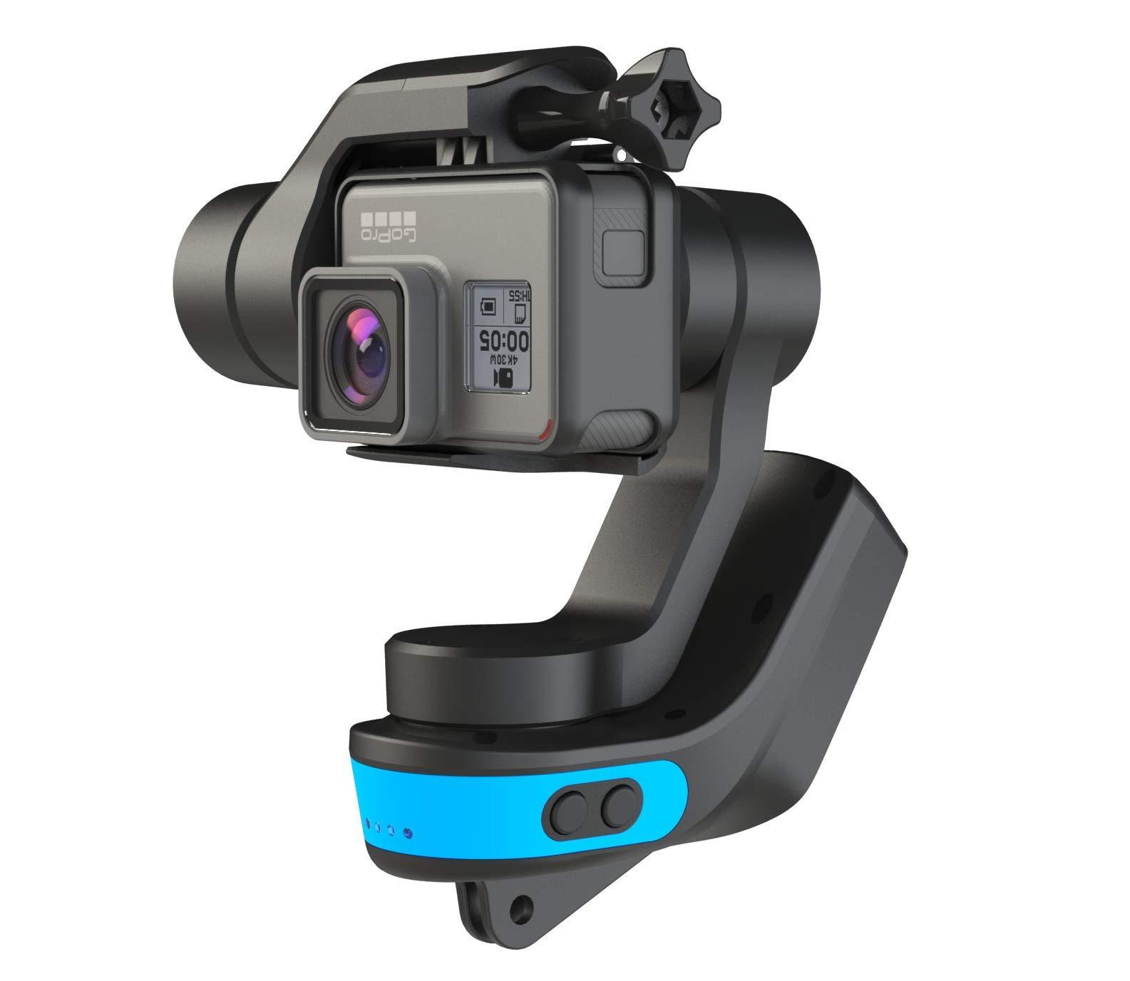 Slick GoPro Stabilizer for Sports