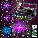 Chims DJ Laser Light