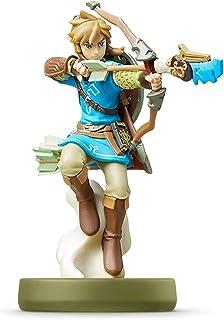 Amiibo Link Archer - Legend of Zelda Breath of the Wild series Ver. [Switch / Wii U](Import Giapponese)