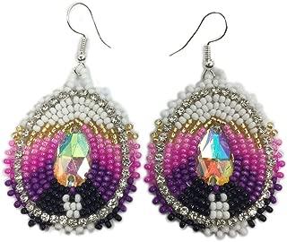 Best beaded powwow earrings Reviews