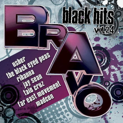 Bravo Black Hits Vol.24