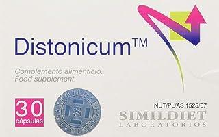 Simildiet Distonicum 30 Capsules - Pack of 1