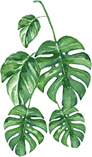 """Various Leaf Series Paint by Numbers for Adults Kids Beginners Easy Acrylic on Canvas 16""""x20""""with Paints and Brushes,Longe..."""