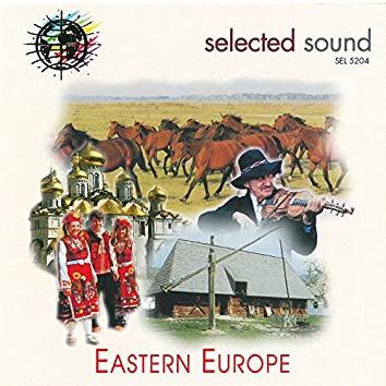 Ethnic Flavour - Eastern Europe