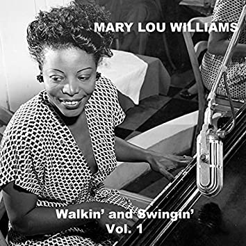 Walkin' and Swingin', Vol. 1