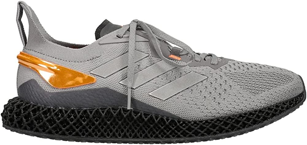 adidas Mens X90004d New product type Memphis Mall Running Shoes Grey - Sneakers