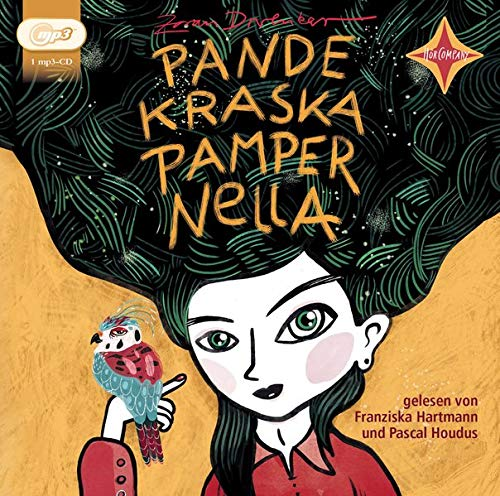 Pandekraska Pampernella cover art