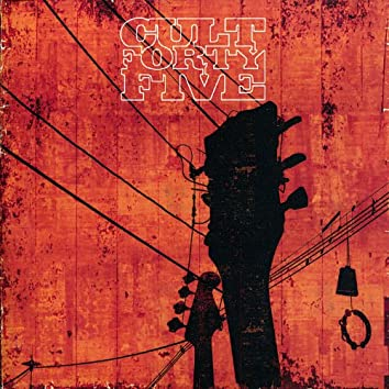 Cult Forty Five - EP