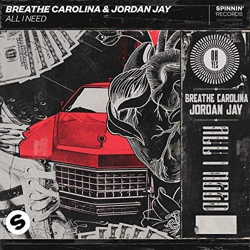 Breathe Carolina & Jordan Jay