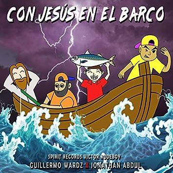 Con Jesús en el barco (feat. Jonathan Abdul)