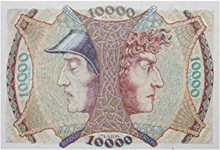 10000 mark 1923