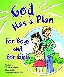 God Has a Plan Boys & Girls (Building Blocks of Tob for Kids)