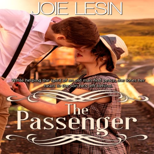 Couverture de The Passenger