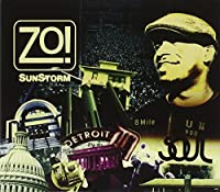 Sunstorm by Zo! (2010-07-27)
