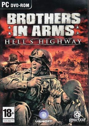 Brothers in Arms Hells Highway (PC DVD) [Import anglais] [Windows XP]