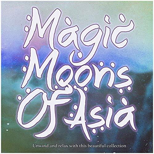 Magic Moons of Asia