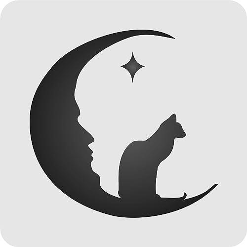 Cat Stencils: Amazon.com