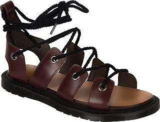 Dr. Martens Women's Jasmine Flat Sandal
