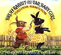 Bruh Rabbit And The Tar Baby Girl.