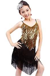 DANCEYOU Faldas de Ballet de Gasa Danza Tut/ú Cl/ásico Corta Ropa de Baile para Ni/ñas Mujer Tul El/ástica Cintura