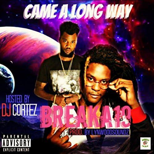 Breaka19