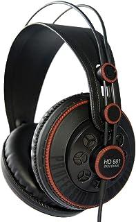 Superlux HD681 Auricular Estudio HiFi