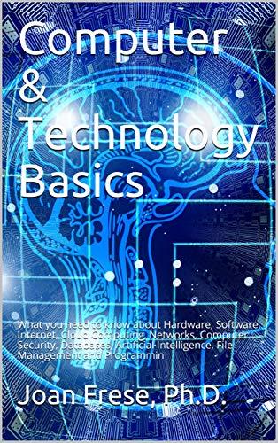Computer & Technology Basics: Wh...