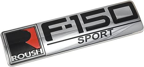 Best f150 roush emblem Reviews