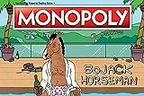 Monopoly Bojack Horseman Ver. Board Gioco
