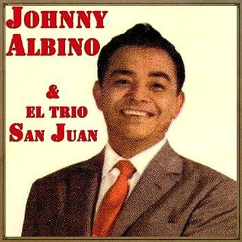 Vintage Puerto Rico No. 18 - LP: Johnny Albino Y Sus Boleros