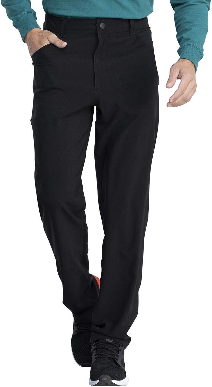Dickies Retro Men's DK055 Natural Rise Straight Leg Scrub Pant