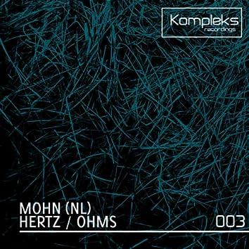 Hertz / Ohms