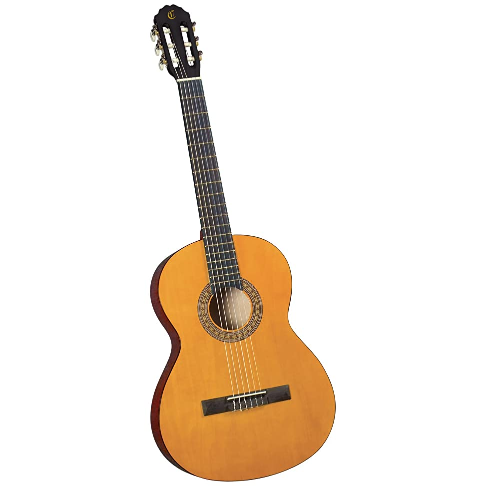 潜む不良チューリップCatala CC-2 Student クラシックギター アコースティックギター アコギ ギター (並行輸入)