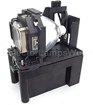 Panasonic PT-F300 Original ET-LAF100 Projector Lamp Replacement