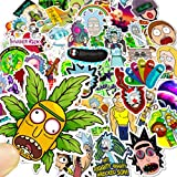 Tinyuet Cool Stickers, 50 Sticker Pack, Stickers for...