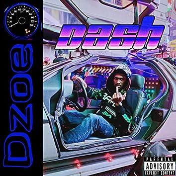 Dash (feat. Dblock)
