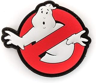 "PVC Morale Patch - Ghostbusters 3""x3"""