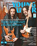 YOUNG GUITAR (ヤング ギター) 2016年 02月号