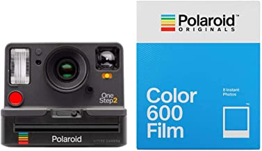 Polaroid Originals 9009 OneStep 2 Viewfinder Instant Film Camera w/4670 Instant Color Film