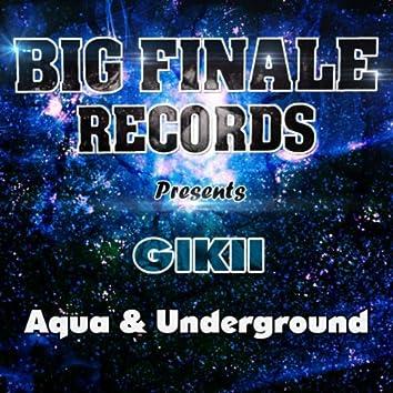 Aqua / Underground EP