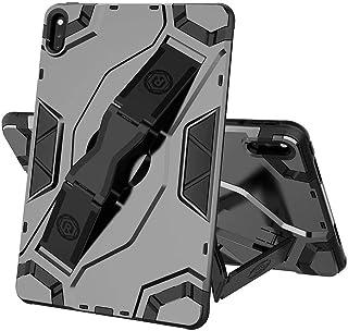 غطاء FanTing لجهاز Lenovo Tab P10 10.1 اللوحي ، حزام يد غير قابل للانزلاق ، قوس جزء قابل للتعديل ، قشرة واقية ضد السقوط من...