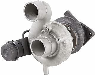 For Eagle Talon & Mitsubishi Eclipse 2G 4G63 1995-99 T-25 Turbo Turbocharger - BuyAutoParts 40-30001R Remanufactured
