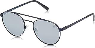 نظارة شمسية دائرية مستقطبة للرجال من تمبرلاند