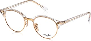 Ray-Ban 0rx4246v No Polarization Round Prescription Eyewear