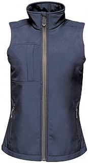 Regatta Womens/Ladies Octagon II 3 Layer Printable Softshell Bodywarmer