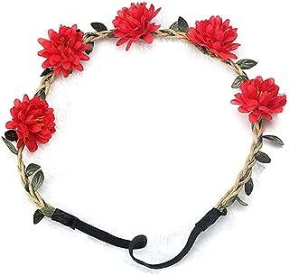 MOPOLIS New Women Headdress Hair Band Hair Casual Wedding Decoration Accessories RR6 13 | Types - Type10