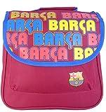 Cartable Sac à dos enfant - FC BARCELONE - Football BARCA BARCELONA - Taille 28 x 25 cm