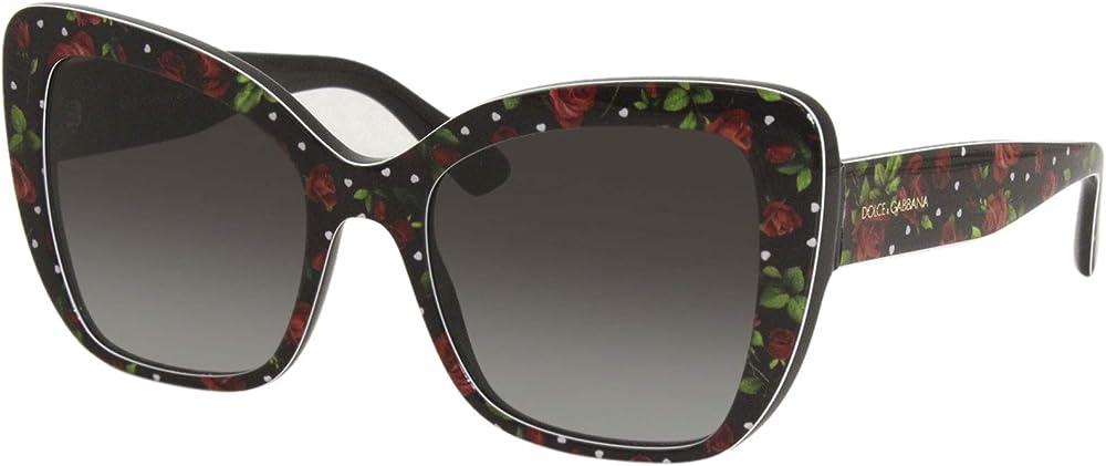 Dolce & gabbana occhiali da sole donna 0DG4348