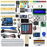JCCOZ -URG Starter Kits V2 con controlador compatible con Arduino - productos que funcionan con placa Arduino URG